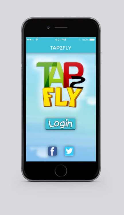 Tap2FLY